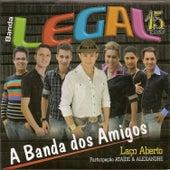 A Banda Dos Amigos - 15 Anos by Banda Legal