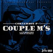 Couple M's (feat. Curren$y) by Corner Boy P