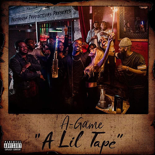 A Lil Tape by A-Game