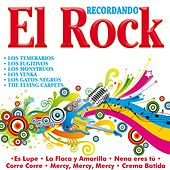 Recordando el Rock by Various Artists