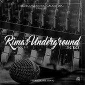 Rimas UnderGround, Vol. 1 by Ecko