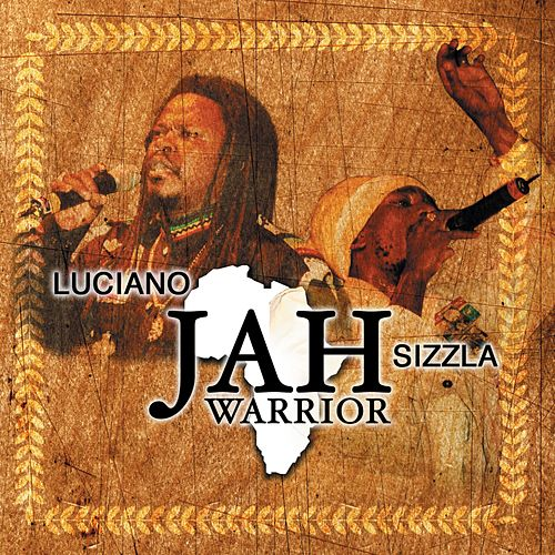 Jah Warrior by Luciano
