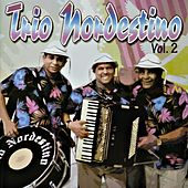Trio Nordestino, Vol. 2 by Trio Nordestino