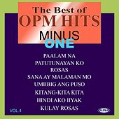 The Best of OPM Hits, Vol. 4 (Minus One) by Various Artists