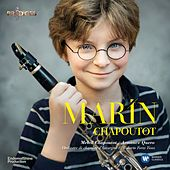Marin Chapoutot (Les Prodiges season 3) - Mozart: Clarinet Concerto in A Major, K. 622: II. Adagio by Marin Chapoutot
