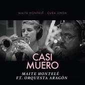 Casi Muero by Maite Hontelé