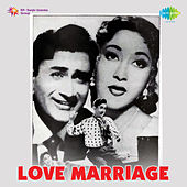 Love Marriage (Original Motion Picture Soundtrack) by Various Artists
