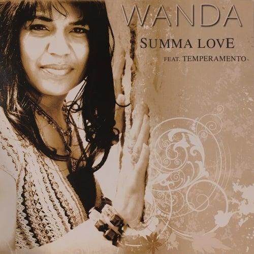Summa Love (feat. Temperamento) von Wanda