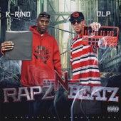Rapz 'n' Beatz by K-Rino
