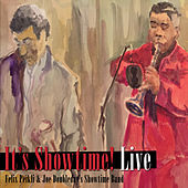 Felix Peikli & Joe Doubleday's Showtime Band: It's Showtime! (Live) by Felix Peikli