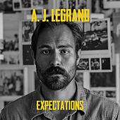Expectations by A. J. Legrand
