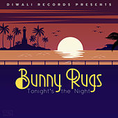 Tonight's the Night by Bunny Rugs
