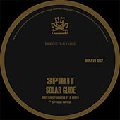 Solar Glide / Chapter Two by Spirit