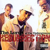 Resurrection by Lords of the Underground
