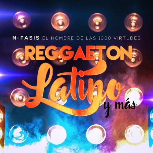 Reggaeton Latino y más de Nfasis