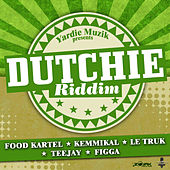 Dutchie Riddim by Various Artists