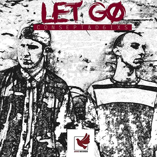 Let Go by Consept