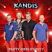 Party Medley 2017 (Live) by Kandis