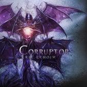 Corruptor by Erik Ekholm