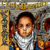 L'Epée II Justice by Katana