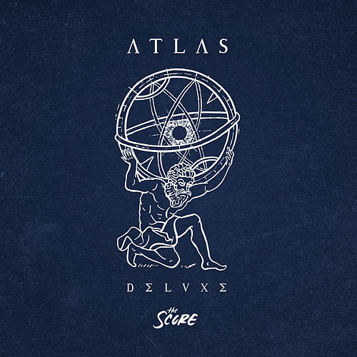 ATLAS (Deluxe) de The Score