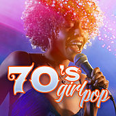 70's Girl Pop von Various Artists