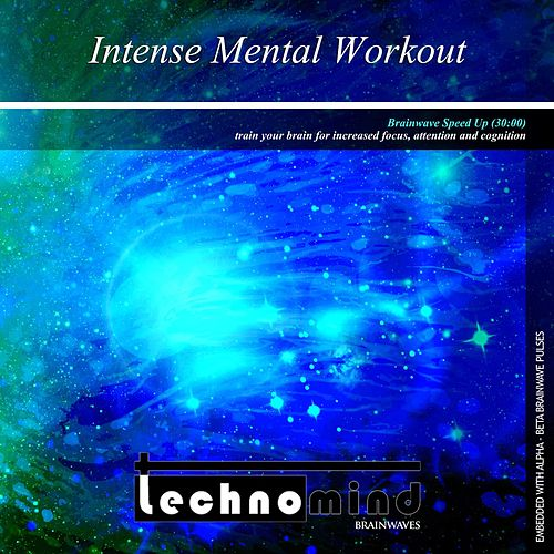 Brainwave Speed Up by Techno Mind