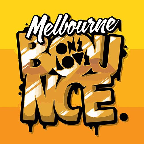 Melbourne Bounce by Nimorrax