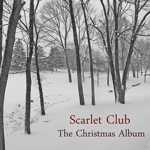 The Christmas Album by Scarlet Club