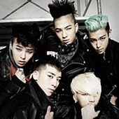 BIG BANG TOP HIT nam 2012 by BigBang