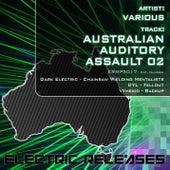 Australian Auditory Assault 02 by Various Artists