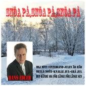 Snöa på, snöa på, snöa på by Hans Edler