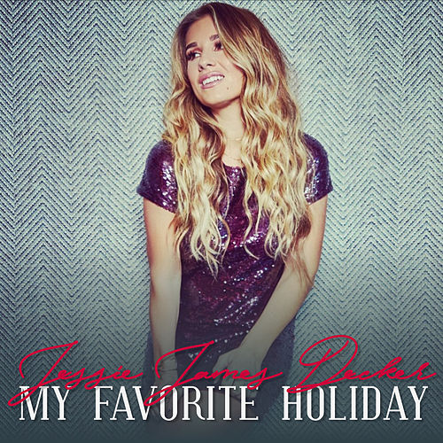 My Favorite Holiday by Jessie James Decker
