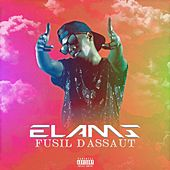 Fusil d'assaut by Elams