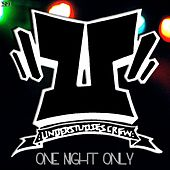 One Night Only by The Understudies Crew