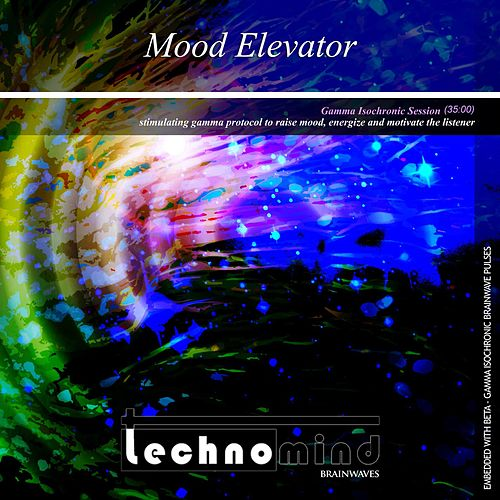 Mood Elevator by Techno Mind