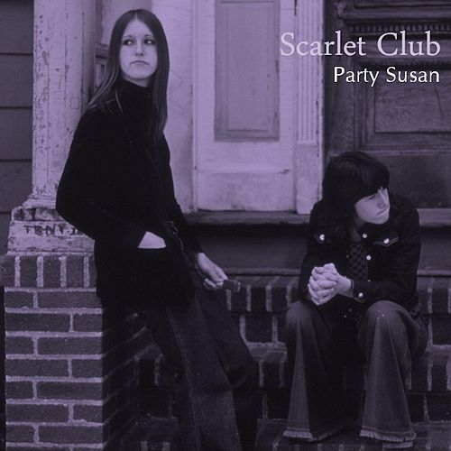 Party Susan by Scarlet Club