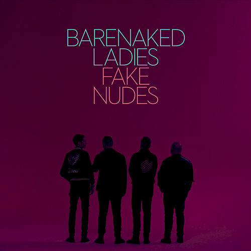 We Took The Night by Barenaked Ladies