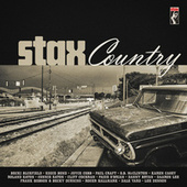 Stax Country by Various Artists