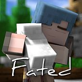 Fated (A Minecraft Parody) by Adam Christopher