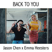 Back To You by Jason Chen