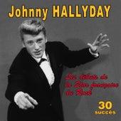 Les débuts de la star française du rock by Johnny Hallyday