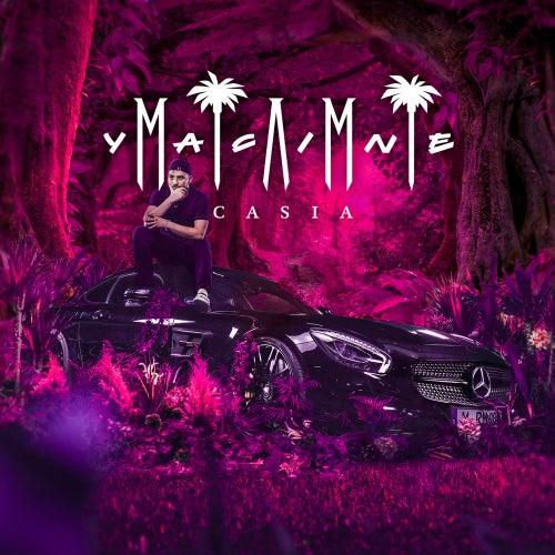 Casia Deluxe by Miami Yacine