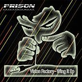 Wing It - Single by Vision Factory