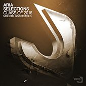 Aria Selections Class Of 2016 - EP by Various Artists