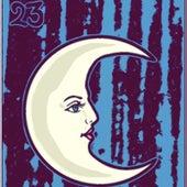 Luna. by Rigo