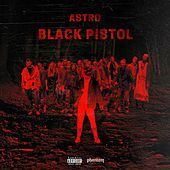 Black Pistol by Astro