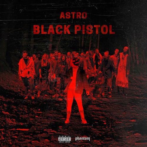 Black Pistol by Astro