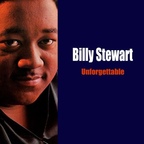 Unforgettable by Billy Stewart
