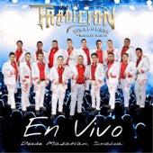 En Vivo Desde Mazatlan, Sinaloa by Banda Tradicion Sinaloense